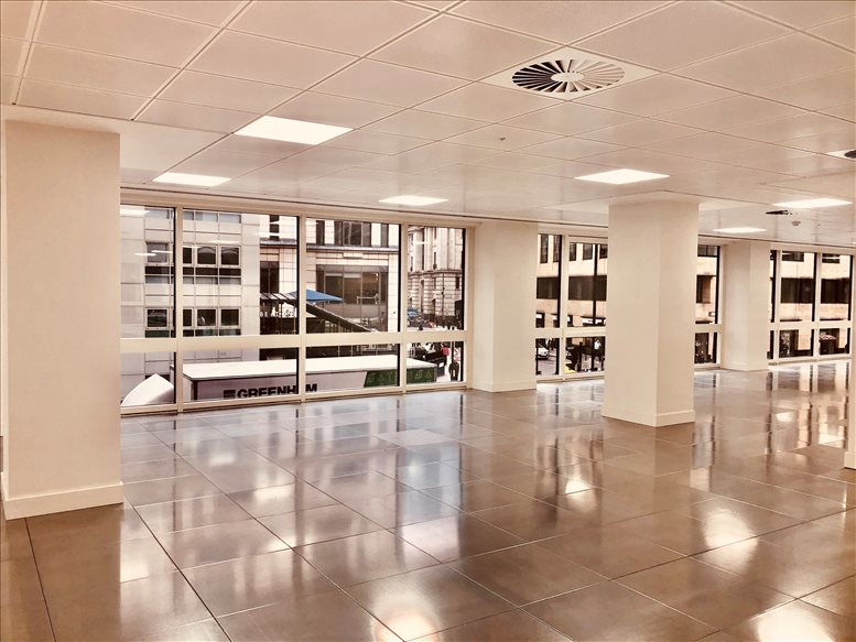 Image of Offices available in Liverpool Street: Broad Street House, 55 Old Broad Street