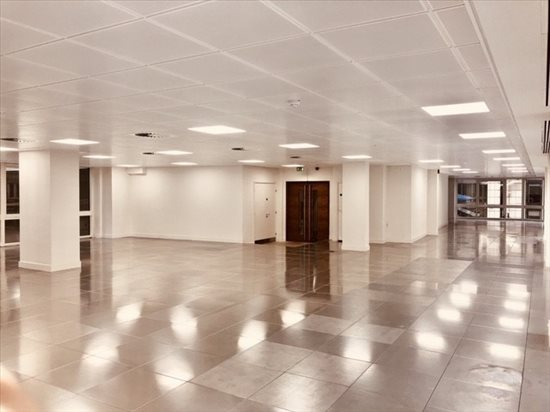 Liverpool Street Office Space for Rent on Broad Street House, 55 Old Broad Street
