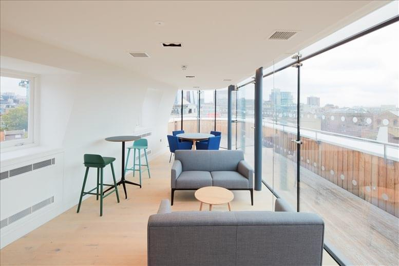 Picture of 44-46 Southwark Street, Borough Office Space for available in London Bridge