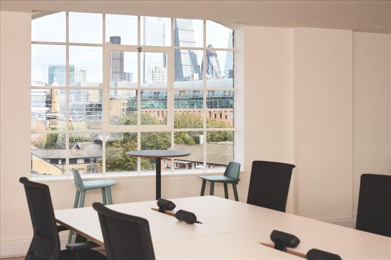 Office for Rent on 44-46 Southwark Street, Borough London Bridge