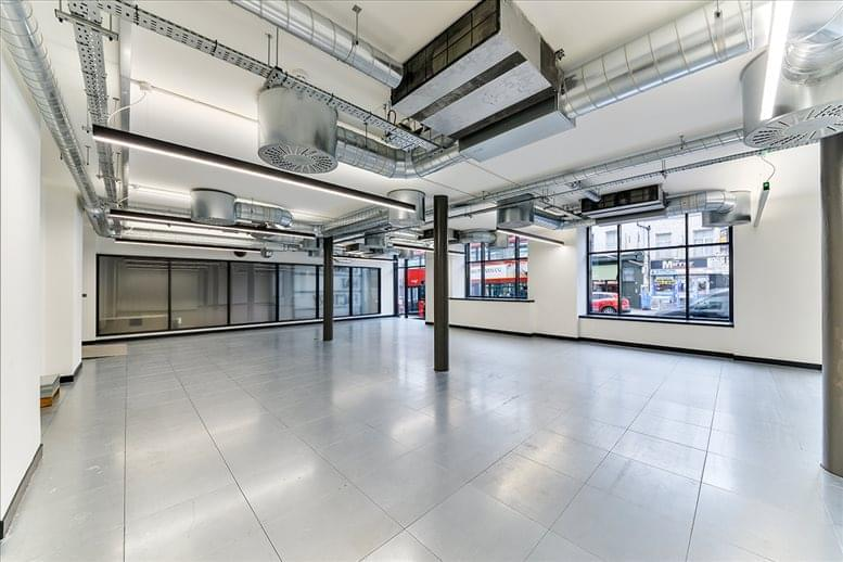 Office for Rent on Dunn's Hat Factory, Kentish Town Road Camden Town