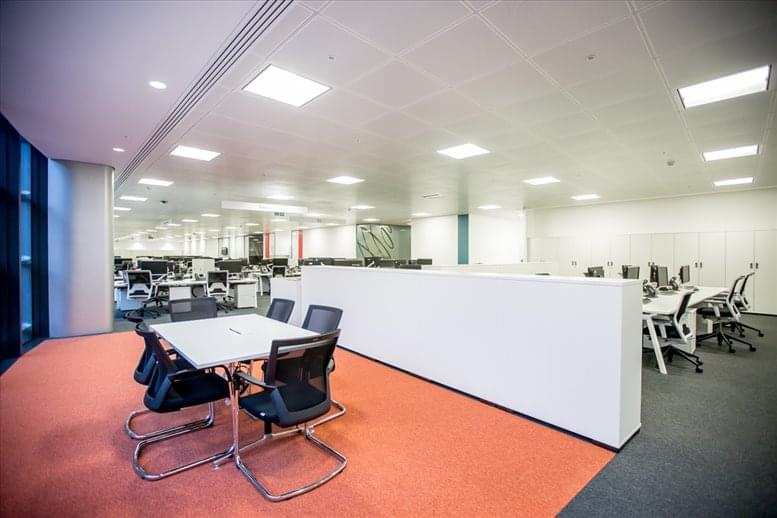 Photo of Office Space on The Walbrook Building, 25 Walbrook, London Cannon Street