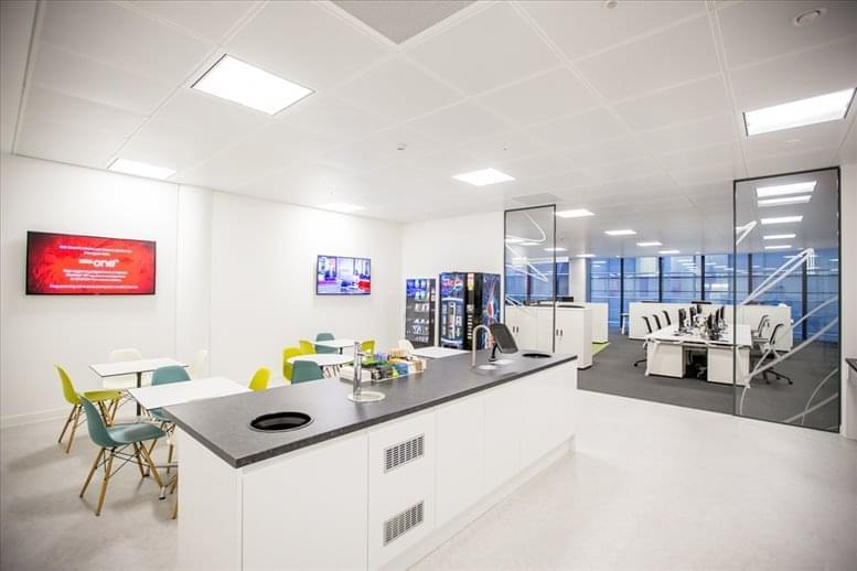 Image of Offices available in Cannon Street: The Walbrook Building, 25 Walbrook, London