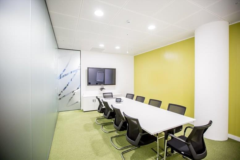 Cannon Street Office Space for Rent on The Walbrook Building, 25 Walbrook, London