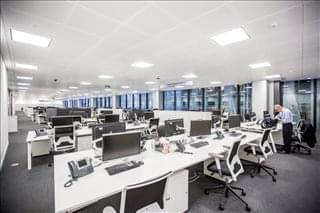 Photo of Office Space on The Walbrook Building, 25 Walbrook - Cannon Street