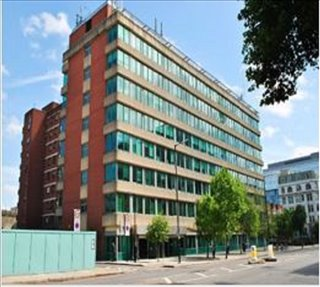 Photo of Office Space on 230 Blackfriars Road - Southwark