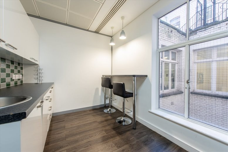 13 Charles II Street, St James's Office for Rent West End
