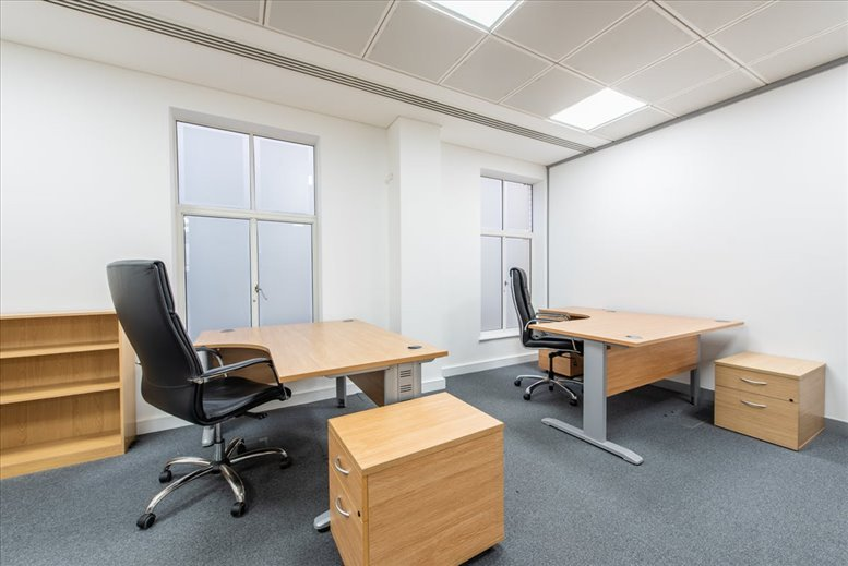 14-16 Charles II Street, St James's Office for Rent West End