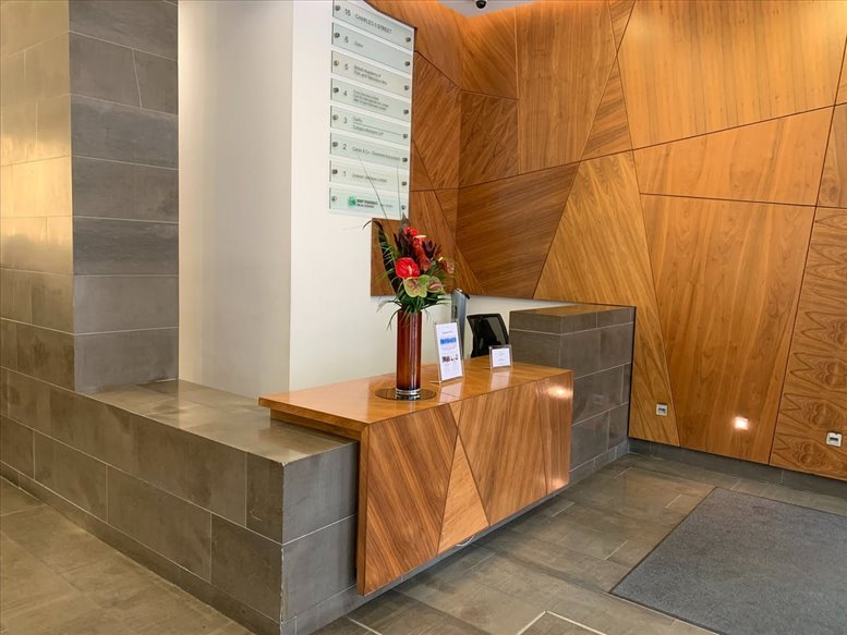 Office for Rent on 14-16 Charles II Street, St James's West End