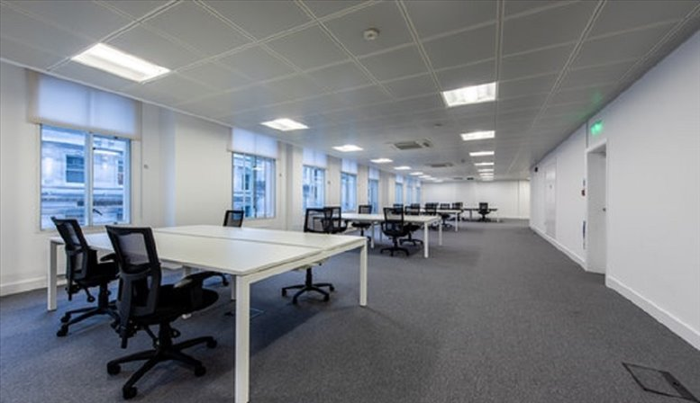 Image of Offices available in West End: 14-16 Charles II Street, St James's