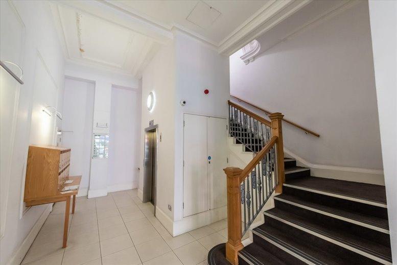 Greener House, 66-68 Haymarket, St James's Office for Rent West End