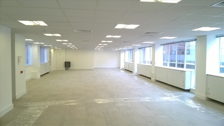 Office for Rent on Samuel House, 6 St Alban's Street, St James's West End