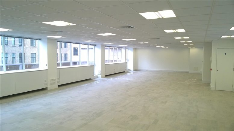 Image of Offices available in West End: Samuel House, 6 St Alban's Street, St James's
