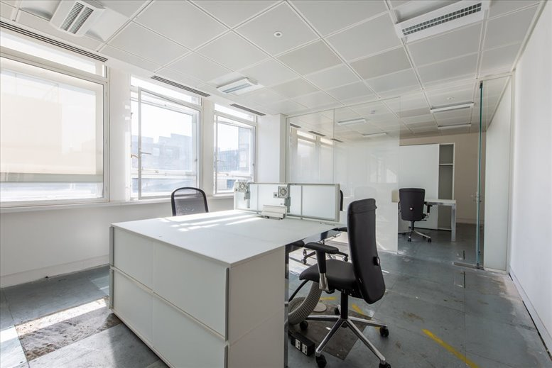 Office for Rent on St Albans House, 57-59 Haymarket, St James's West End
