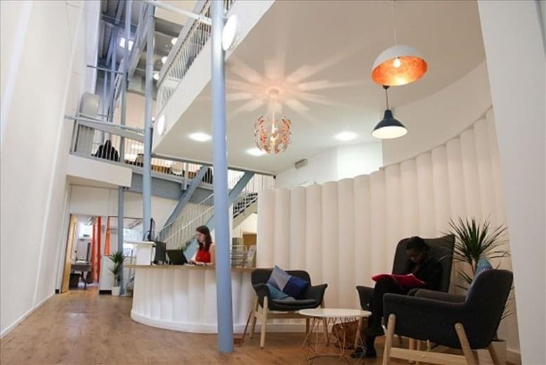 Office for Rent on 18-20 London Lane, Hackney London Fields