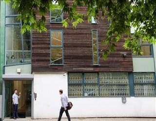 Photo of Office Space on 18-20 London Lane, Hackney - London Fields