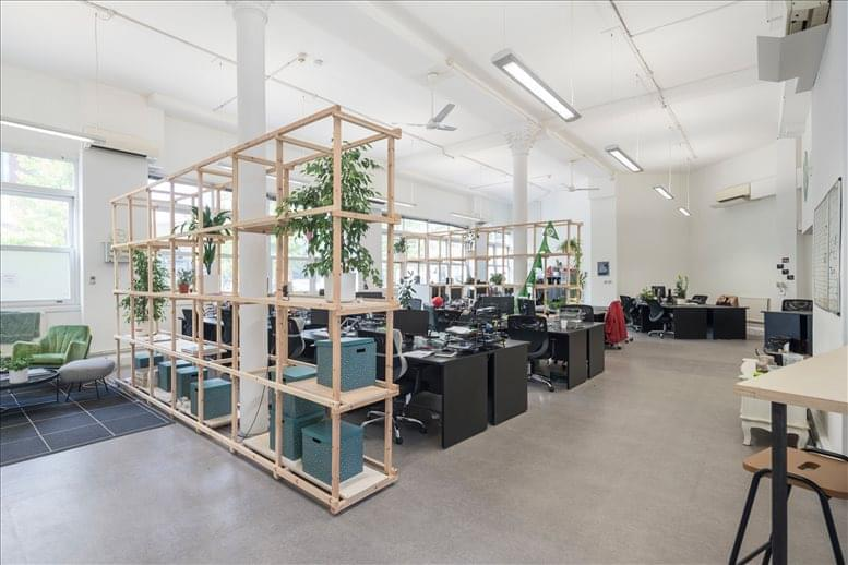Office for Rent on 213-215 Borough High St Borough