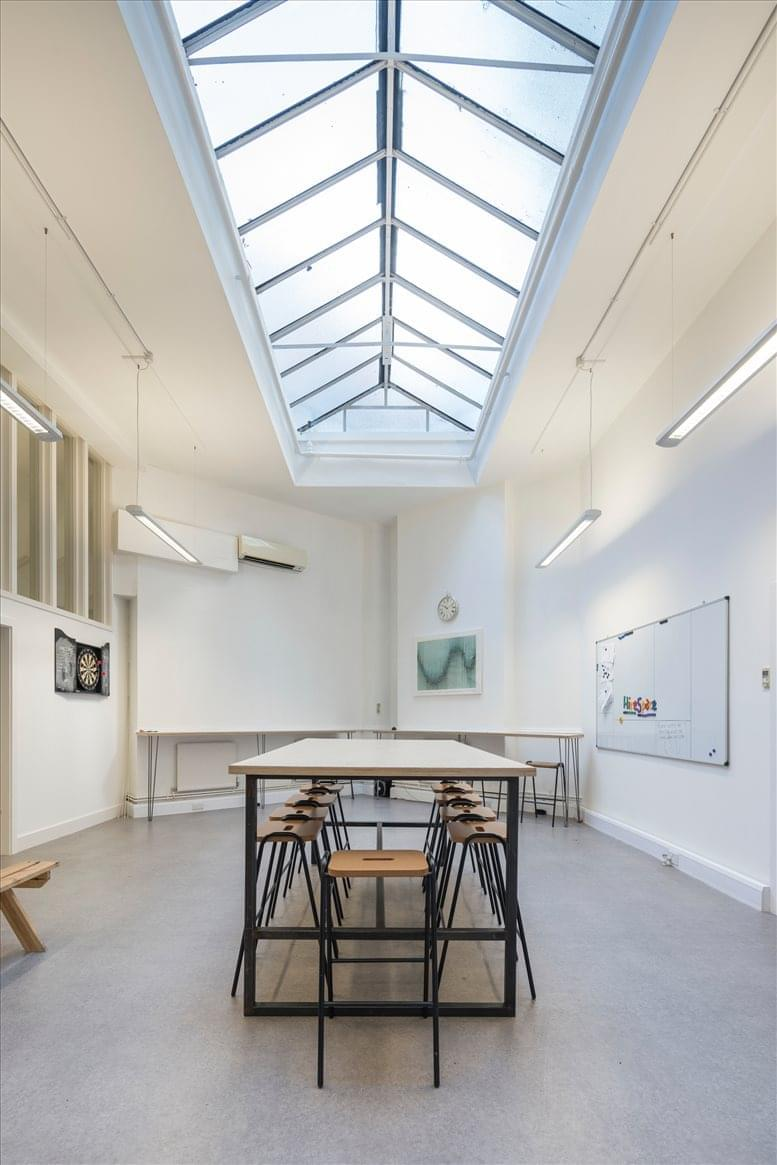 Image of Offices available in Borough: 213-215 Borough High St