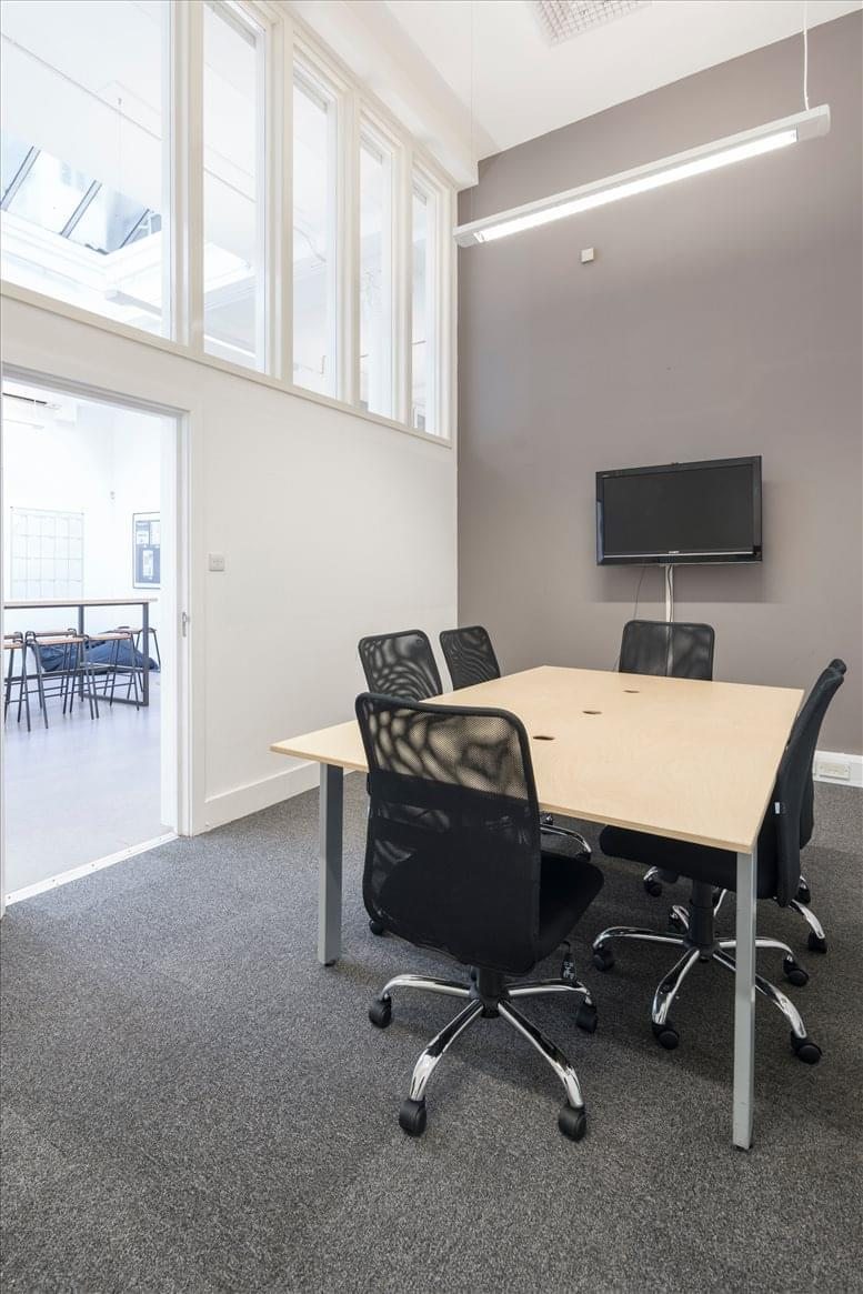 Photo of Office Space available to rent on 213-215 Borough High St, Borough