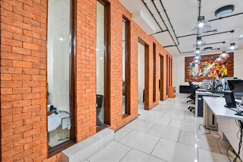 Photo of Office Space on 25 Northumberland Avenue Embankment