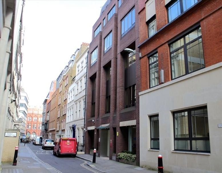 Photo of Office Space on 30 Furnival Street, London Chancery Lane