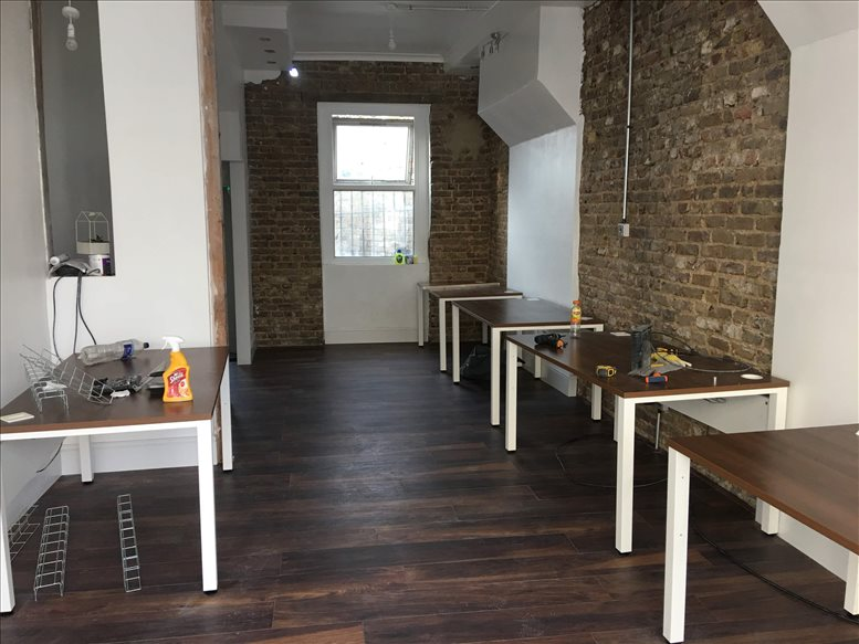 2 Frederick Street, London available for companies in Kings Cross