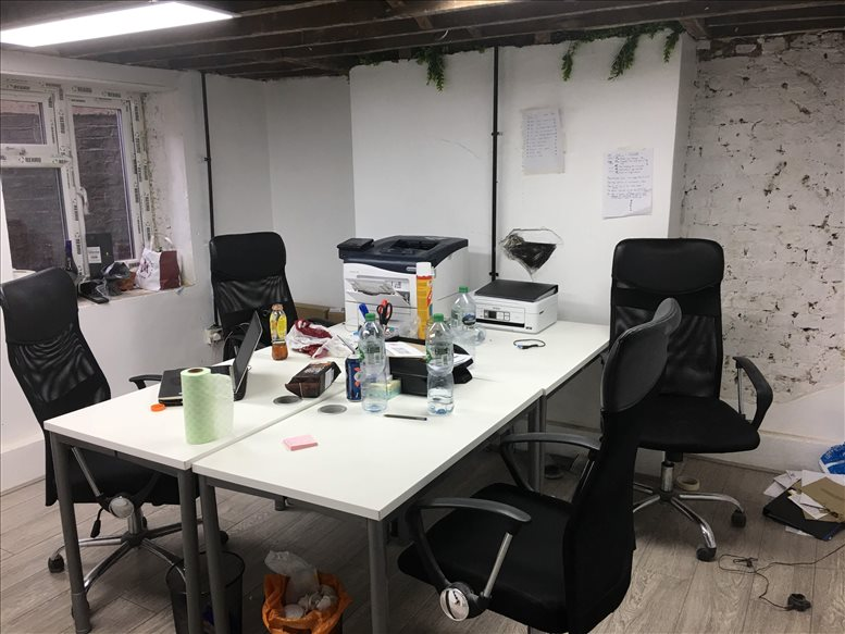 Photo of Office Space on 2 Frederick Street, London Kings Cross