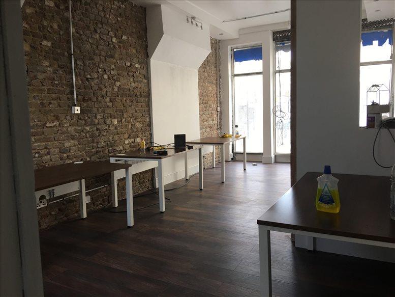 2 Frederick Street, London Office for Rent Kings Cross