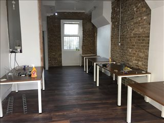 Photo of Office Space on 2 Frederick Street - Kings Cross