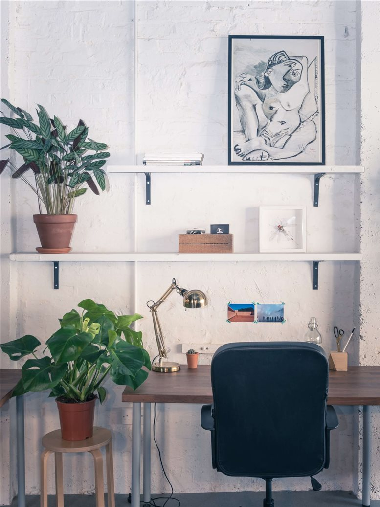 Office for Rent on Another Place, 3-9 Belfast Road, Cazenove, Hackney Hackney