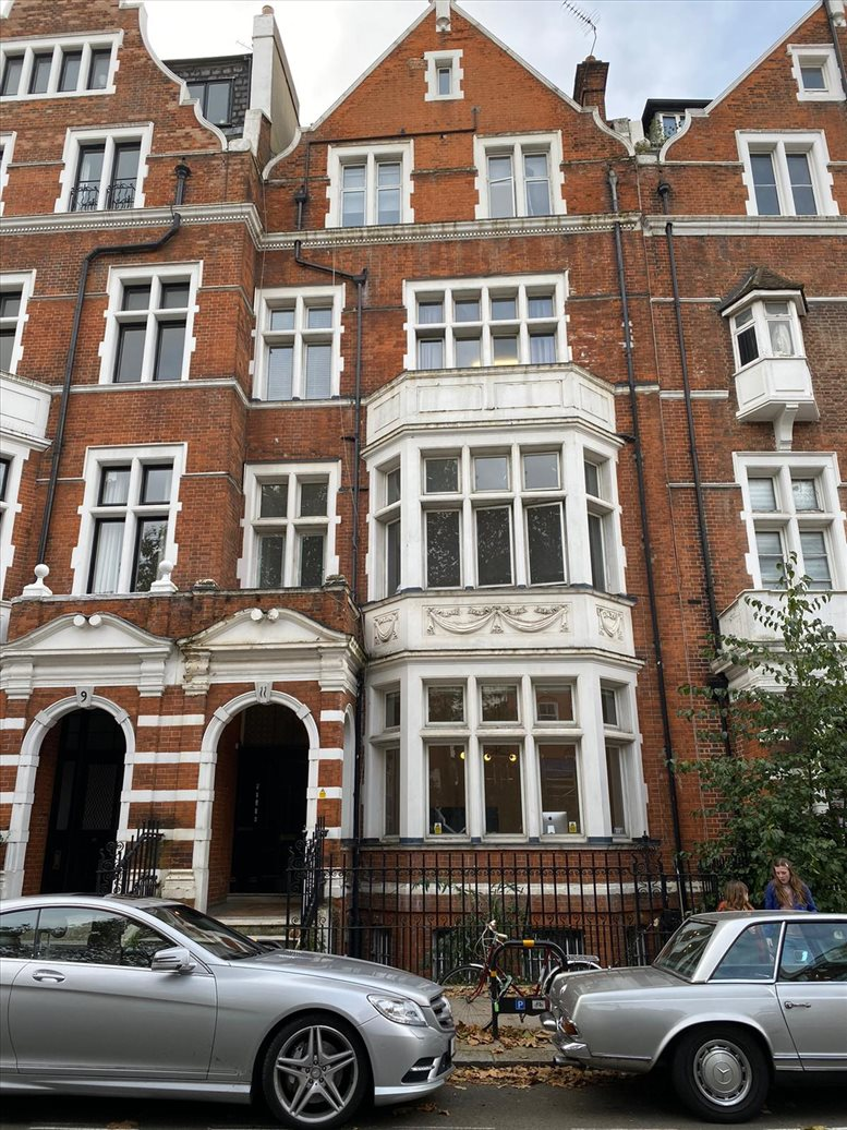 Picture of 11 Palace Court, Bayswater Office Space for available in Bayswater