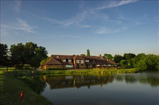 Photo of Office Space on Pyrford Golf Club, Warren Lane, Pyrford - Chessington
