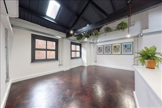 Photo of Office Space on 1 Motley Avenue, Hackney - Shoreditch