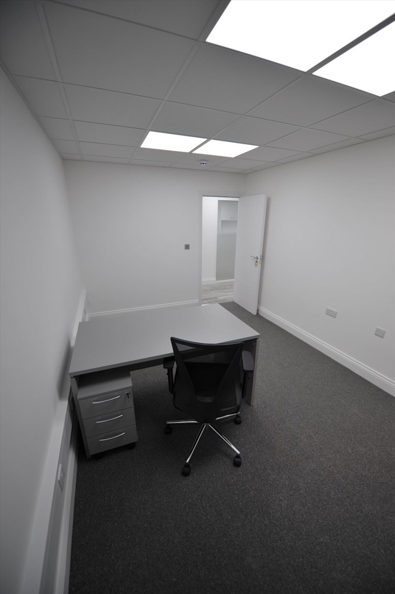 Photo of Office Space on 18-20 Commercial Way Park Royal