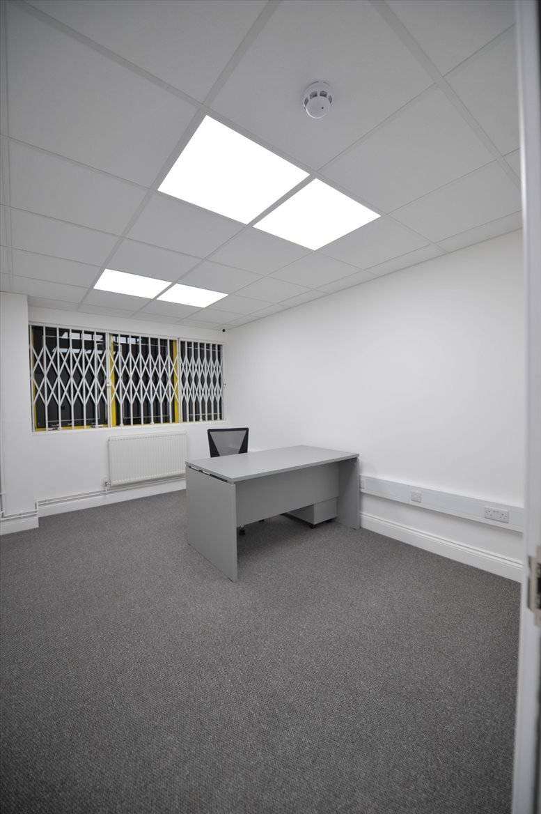 18-20 Commercial Way Office for Rent Park Royal