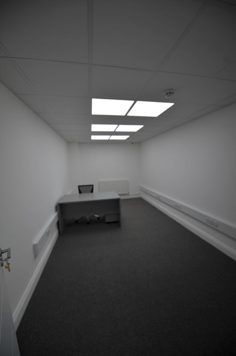 Office for Rent on 18-20 Commercial Way Park Royal