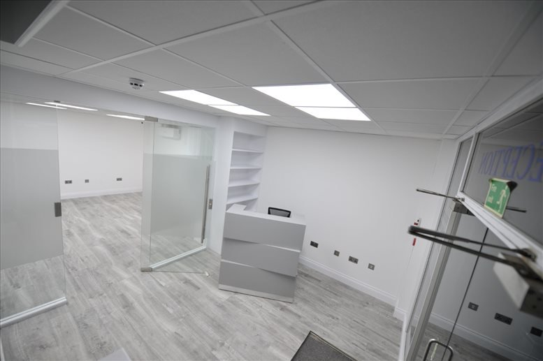 Image of Offices available in Park Royal: 18-20 Commercial Way