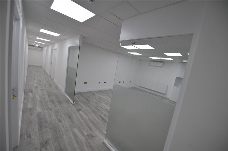 Photo of Office Space available to rent on 18-20 Commercial Way, Park Royal