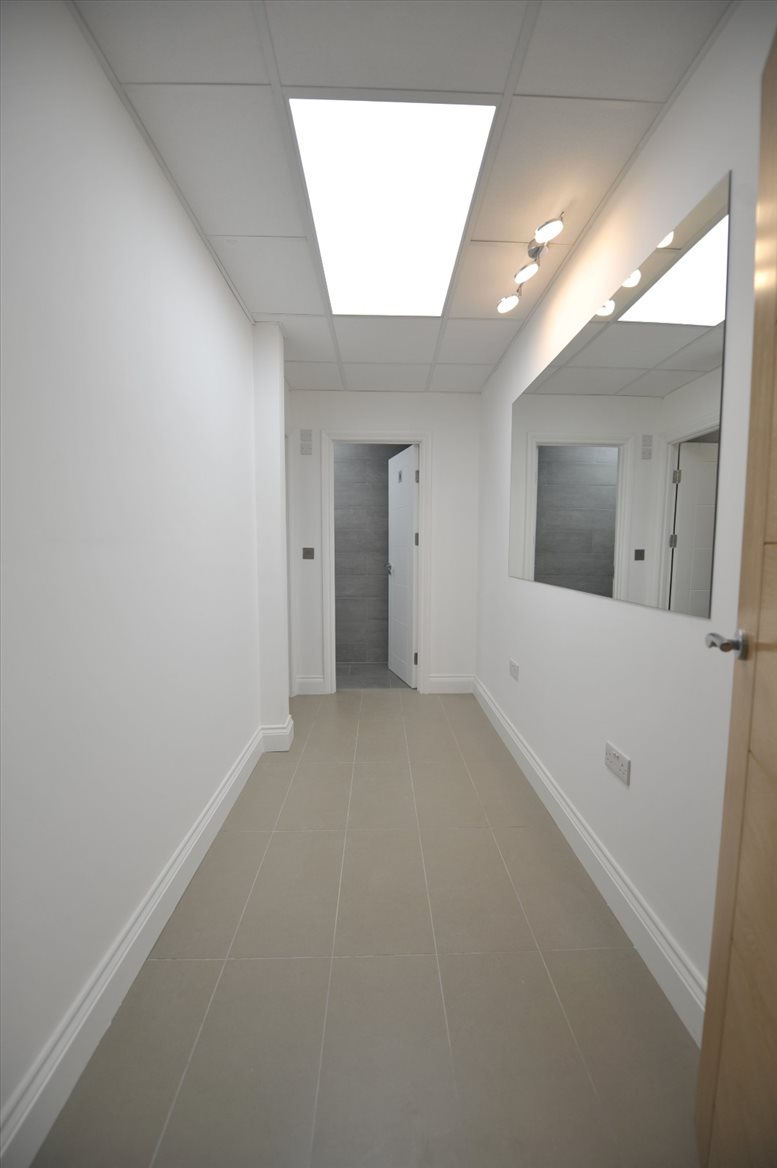 Park Royal Office Space for Rent on 18-20 Commercial Way