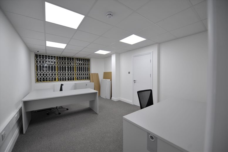Picture of 18-20 Commercial Way Office Space for available in Park Royal