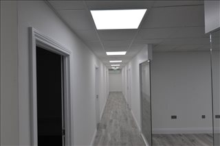 Photo of Office Space on 18-20 Commercial Way, Abby Road, Park Royal - Park Royal