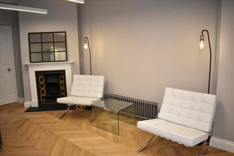 Office for Rent on 8a Kingly Street Soho