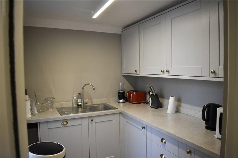 Photo of Office Space available to rent on 8a Kingly Street, Soho