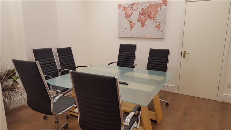 Office for Rent on 136-144 New Kings Road, Fulham Fulham