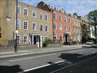 Photo of Office Space on 136-144 New Kings Road, Fulham - Fulham