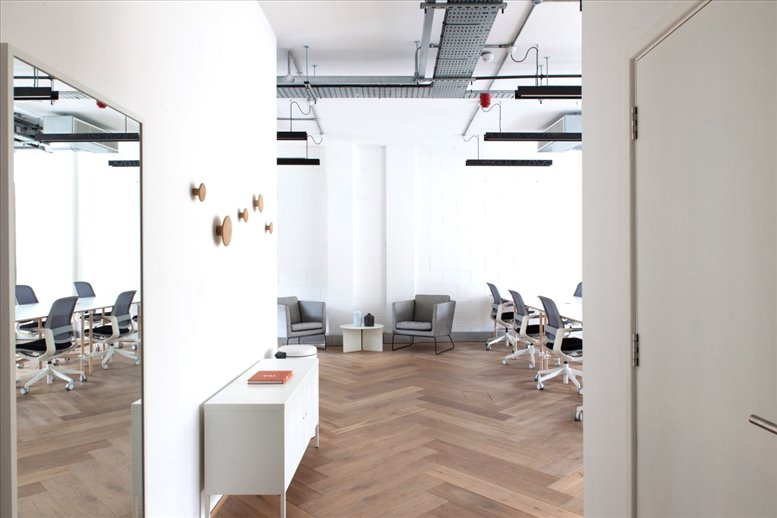 Photo of Office Space on 27 Provost Street, Hoxton Hoxton