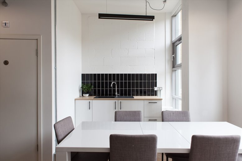 Office for Rent on 27 Provost Street, Hoxton Hoxton