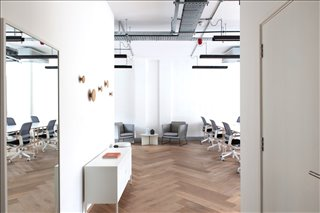 Photo of Office Space on 27 Provost Street, Hoxton - Hoxton