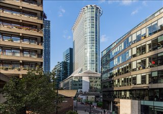 Photo of Office Space on CityPoint, 1 Ropemaker Street, The City - Moorgate