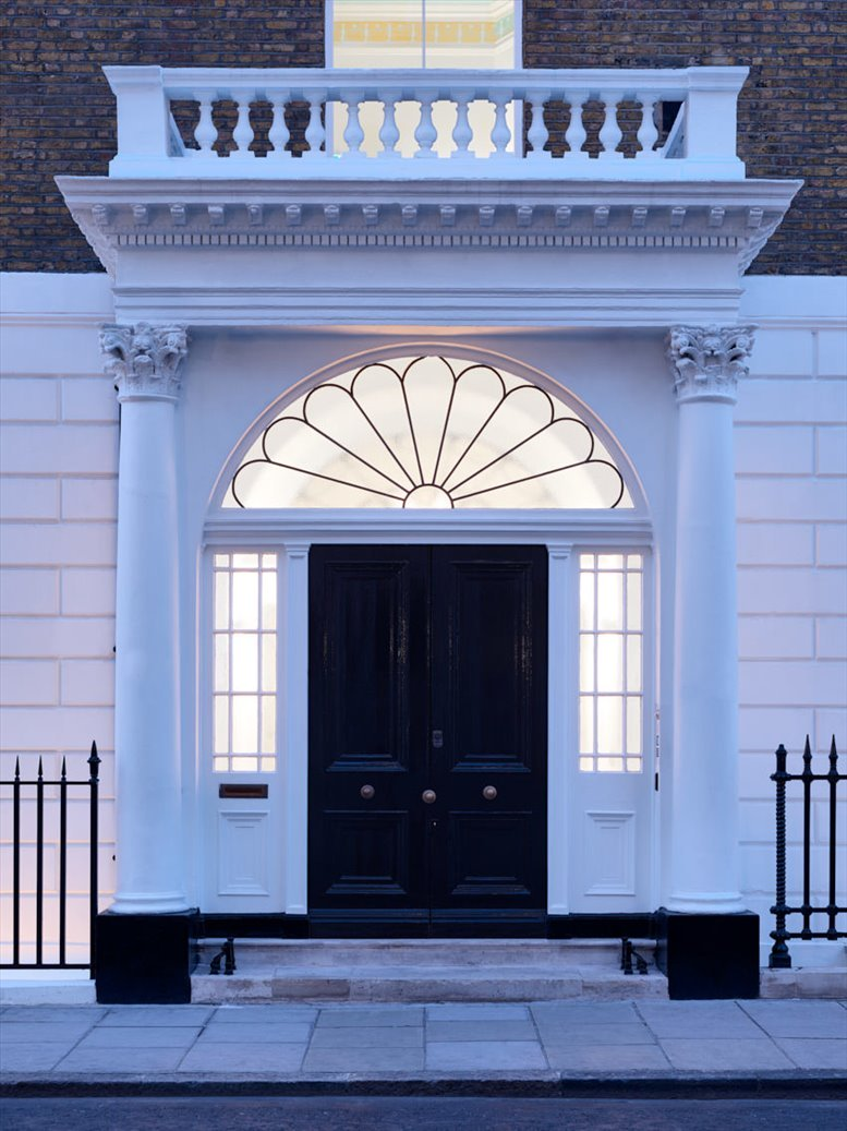 Cavendish Square Office Space for Rent on 17 Portland Place, Marylebone